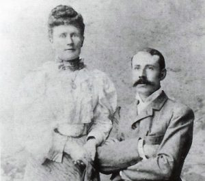 Edward and Alice Elgar